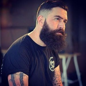 Just Beards Gallery