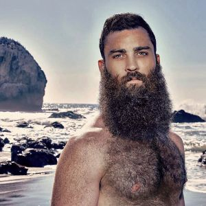 Bearded & Hairy Gallery