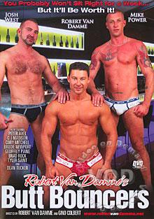 Butt Bouncers